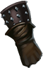 Gloves gravedigger f