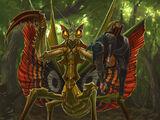 Deadly Reaper Mantis (Raid)