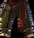 Pants buccaneer
