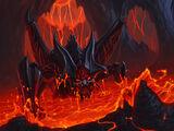 Imryx the Incinerator (Raid)