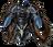Giant tyrant set chest