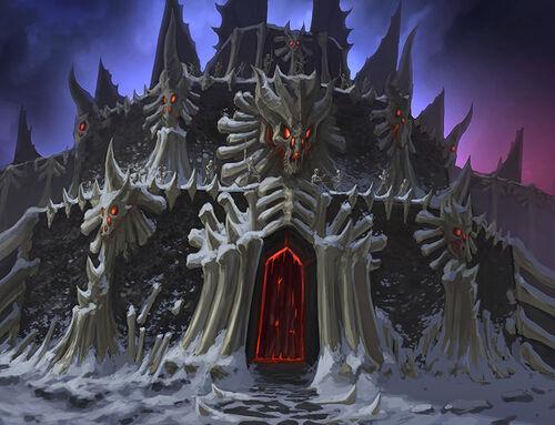 Desisaavs citadel raid