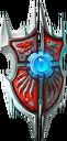 Shield eye of doom