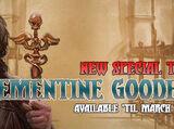 Clementine Goodhealth