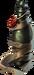 Murstons mummy mangler