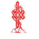 Nord shamans rune red