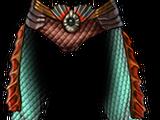 Merfolk Illusion Legs