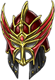 Phoenix lord set helm