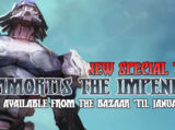 Immortis the Impenetrable