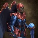 Infinite orc angel troop