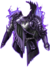 Arcane raven chest