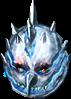 Helm tundra warlord f