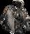 Chest raven