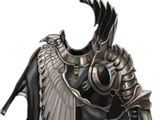The Raven's Breastplate