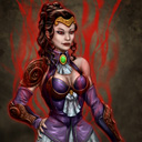 Claudia bloodwyn