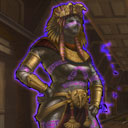 Seshemetka the cursed troop