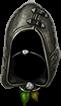 Trapper set helm f