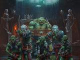 Nightmare Raiders (Campaign Raid)