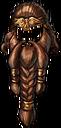 Helm bronzefist