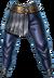 Pants dark smith