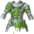 Acidic armor set chest