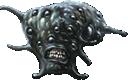 Helm blobmonster