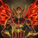 Phoenix lord ahkesh general
