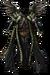 Chest wraith illusion