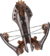 Off clockwork crossbow