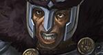 Black hand enforcer raid small