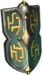 Leomundan Dreadnaught Shield