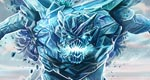 Frost elemental small