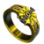 Dwarven captain ring