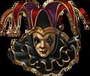 Helm jovial jester f