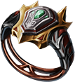 Ring orc firelord