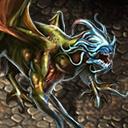 Mount qwiladrian hybrid drake
