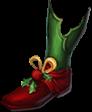 Boots festive vampire