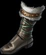 Boots winter warrior f