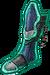 Cavernbreaker boots