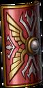 Shield imperial scutum