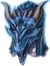Dragon spirit illusion set helm
