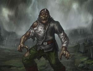 Z5a2 zombie ambush