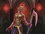 Demonic Reaver (Campaign Raid)