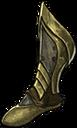 Forgotten knights boots