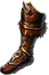 Boots wooded warden
