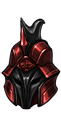 Helm redprince