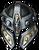 Eternal crusader helm