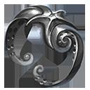 Sea stalker ring