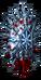 Tundra Warlord Ice Shield