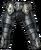 Eternal crusader pants